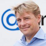 Partner Pieter Essing                                                                       'Meer betrokken medewerkers' en 'Samenwerken is samen werken'